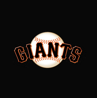 Logo of the SF Gaints